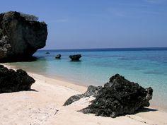 Com Beach - East Timor