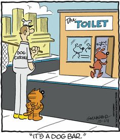Heathcliff Comic Strip, October 24, 2016     on GoComics.com