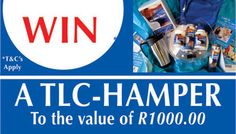 WIN (prizes) and lose (weight) with TLC!