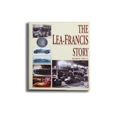 """The Lea-Francis company was founded in 1895, in Coventry in the UK, under the aegis of R.H. Lea. It originally built cycles and motorcycles, but, by the 1920s, was established as a manufacturer of high quality sporting cars. From the 1930s to the 1960s, Lea-Francis specialised in medium-sized cars, built with great care and the best quality components. Successful in motorsports, """"Leaf"""" was an innovative company, but a lack of regard for good business principles led to fluctuating fortunes…"""