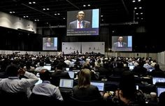 the ITU believes the Internet needs a massive, unaccountable bureaucracy to manage the web — the most complex and evolving technological innovation in the world.  And for the world's most important technological invention since perhaps Gutenberg's printing press, the ITU can think of no better governing authority than a handful of U.N bureaucrats responsive to a vast array of national governments