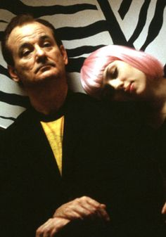 Lost in Translation is a GEM. Bill Murray is my dad I love him. Sofia Coppola, Bill Murray, See Movie, Movie Tv, Movies Showing, Movies And Tv Shows, Actors Funny, Men Quotes Funny, Lost In Translation