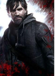 Splinter Cell - Sam Fisher