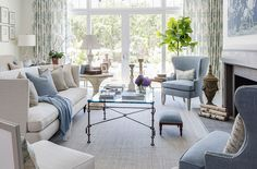 [caption id=attachment_58318 align=alignnone width=835] Photo: Marco Ricca; In this Room: Louis Armless Chair, Thurston Wingchair, and Grand Distressed Candle Pillar[/caption]  Each year, we look forward...