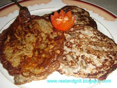Tortang Talong | FilipinoFoodsRecipes.Com - Home Of Finest Filipino Dishes