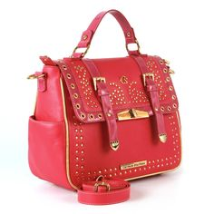 Carmen Steffens Bag - Color Pitaia