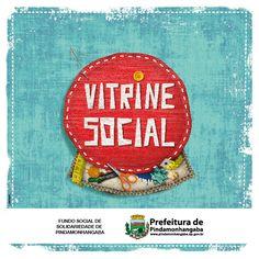 Vitrine Social - 2015   Prefeitura de Pindamonhangaba (banner)
