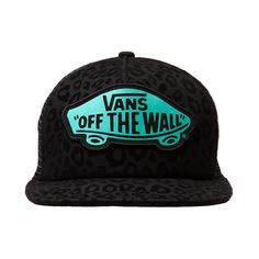 f5ee6b582bc Shi by Journeys Stores. Vans HatsSnapback ...
