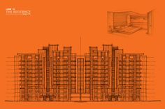The Landmark Residency Sector 103 in Gurgaon. Landmark Residency by the business group is an example of impeccable excellence.