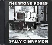 Sally Cinnamon CD