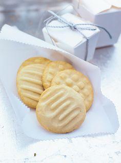 Embossed Cookies Recipes | Ricardo