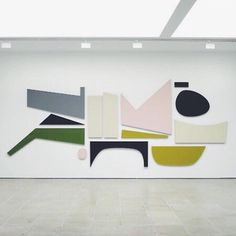 RodneyGraham at Lisson Gallery