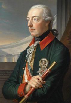 Emperor Joseph II of Austria