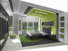 Sadanand Ghogre's Home Interior/ Dhankawadi/Pune/ Interior Ceiling Design, House Ceiling Design, Ceiling Design Living Room, Bedroom False Ceiling Design, Home Interior, House Design, Bedroom Pop Design, Bedroom Furniture Design, Home Room Design