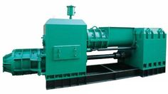 As its raw  materials are different, the name also are various, it also can be called coal  gangue vacuum brick machine, shale vacuum brick machine, clay vacuum brick  machine, etc.