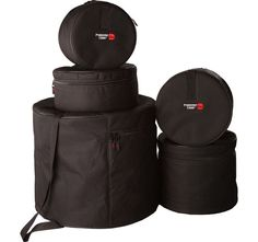 Gator Drum Bag Set Standard www.thomann.de #drums #gift #drum #present #gifts #presents #drummer #gear #christmas #xmas #accessories