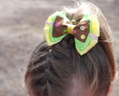 Spar-BOW-kle bows are perfect for adding a touch of fun in everyday accessorizing or special occasions. Click to shop and browse more hair bows!