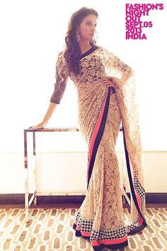 Indian Sari I need one!!!