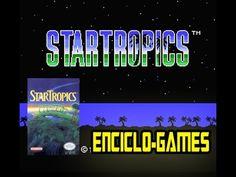 NES Gameplay #19 - StarTropics  (Nintendo classic mini)