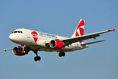 Korean Air finalises investment in loss-making Czech Airlines