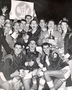 '57 Championship Team