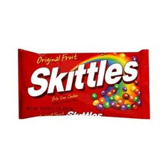 Skittles ❤ liked on Polyvore featuring food