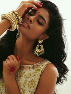 Lehenga indian style