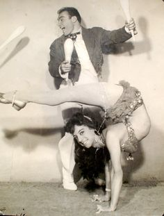 vintage sideshow photos - Google Search
