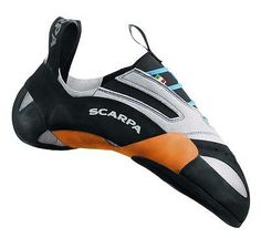 Women 158979: Scarpa Stix Womens Climbing Shoe Us 7.5 Eu 39 Nib -> BUY IT NOW ONLY: $82.99 on eBay!