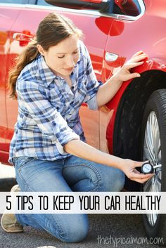 Car Maintenance Tips for Summer. 5 EASY things to check before heading out for a trip. #samsclub ad