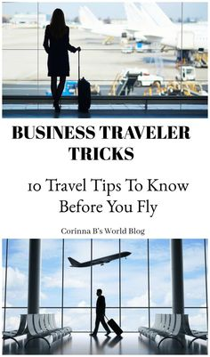 10 Fantastic Travel Tips You Need To Know Before You Fly