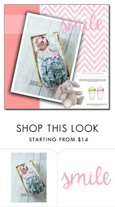 """""""Smile always"""" by janee-oss ❤ liked on Polyvore featuring Whiteley"""