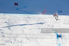 Victor Muffat Jeandet of France takes place during the Audi FIS Alpine Ski World Cup Men's Giant Slalom on December 2015 in Alta Badia, Italy. Get premium, high resolution news photos at Getty Images Alpine Skiing, Sport Photography, World Cup, Audi, December, Around The Worlds, The Incredibles, Social Media, Italy