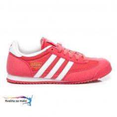 Moderná obuv značky Adidas, model:DRAGON B25675 Adidas Samba, Adidas Sneakers, Dragon, Shoes, Fashion, Moda, Zapatos, Shoes Outlet, Fashion Styles