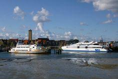 #msTiger #sneldienst #veerboot #Terschelling @rederijdoeksen