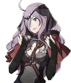 Maiden Nina