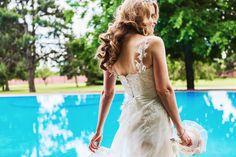 www.katarinabako.sk Lace Wedding, Wedding Dresses, Weddings, Fashion, Moda, Bridal Dresses, Bodas, Alon Livne Wedding Dresses, Fashion Styles