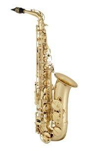 Borgani: Saxophones made in Le Marche