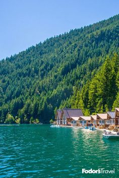 14 Best Lodges in National Parks Around the U. The 14 Best Lodges in National Parks Around the U.The 14 Best Lodges in National Parks Around the U. Vacation Destinations, Vacation Trips, Dream Vacations, Romantic Vacations, Vacation Ideas, Romantic Travel, Greece Vacation, Affordable Family Vacations, Midwest Vacations