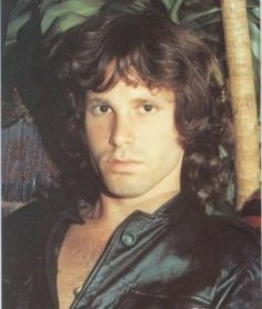 Jim Morrison #AscendentWodnik #AquariusAscendant