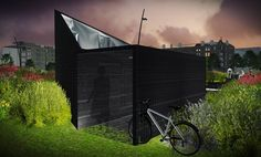 Public toilets design Project Night Soil celebrates epic shs Re-post by Hold With Hope