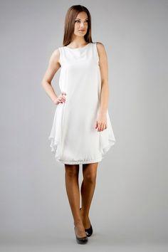 Sukienka Estera w TESSITA.COM na DaWanda.com