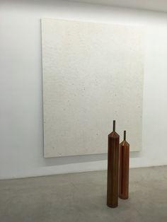 Kamel Mennour Gallery: Pier Paolo Calzolari:Ensemble exhibition. (2016)