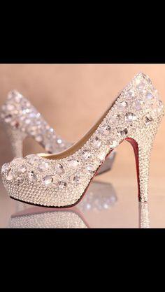 31a0a37da405   Cm Prom Heels Wedding Shoes Women High Heels Crystal High Heel Shoes 21    - Best Free Home Design Idea   Inspiration