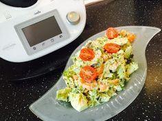 Thermosternchen: Turbo Ruck Zuck Salat