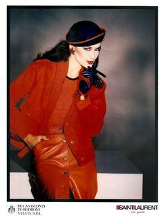 Eileen Ford modeling agency