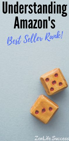 Understanding and knowing how to use the Amazon Best Sellers Rank to your advantage is vital for creating massive success selling on Amazon. Selling on Amazon tips are not all about a good looking product page listing!
