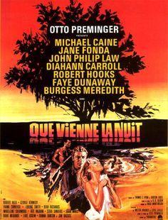 que vienne la nuit film   Que Vienne la Nuit : les affiches du film