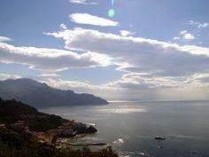Amalfi & Cilento Cycling Tour - www.genius-loci.it