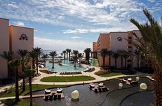 Barcelo Los Cabos, San Jose del Cabo. Great place to stay in Cabo.